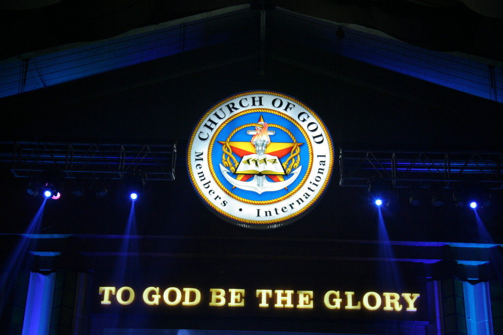 To aid to members across six continents, MCGI uses Internet and satellite technology to bring different Church services like studying biblical topics and conducting synchronized prayer.