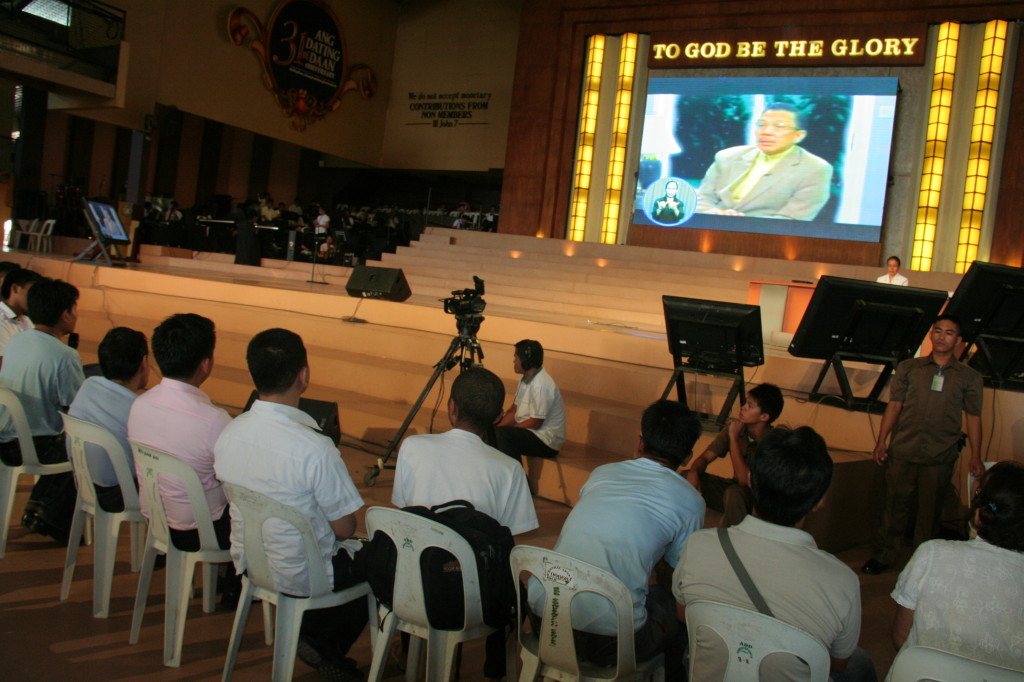 Ang dating daan 32nd anniversary poems