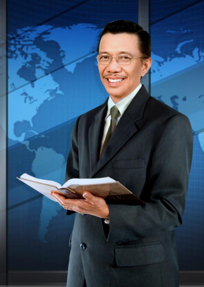 Ang dating daan coordinating centers in manila 2