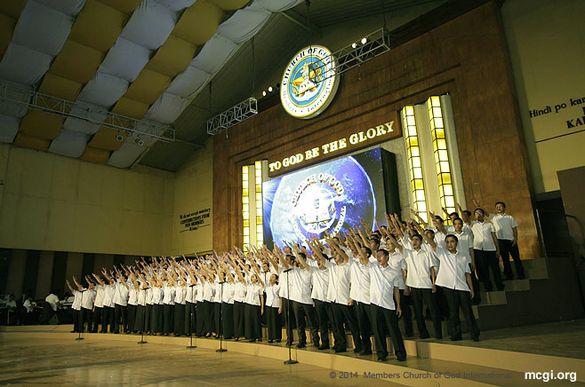 MCGI's Music Summit 2014 Puts Focus on Strengthening of Faith Over Talent