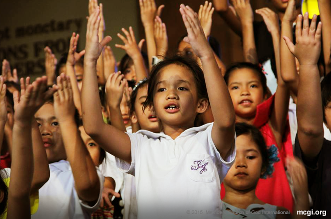 "Bro. Daniel Razon Celebrates 32nd Year of Service with ""In the Eyes of a Child"" Benefit Concert"