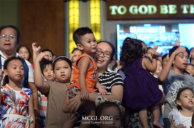 In Photos: Thanksgiving to God Celebration – February 13, 2016