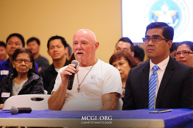 Simultaneous MCGI Bible Expositions in English, Tagalog, Trend on PH Twitter