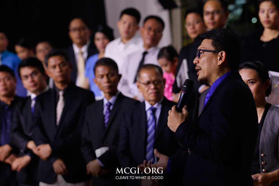 Songs of Faith: Winners and Takeaways from MCGI's A Song Of Praise Mid-Year 5776 Finals