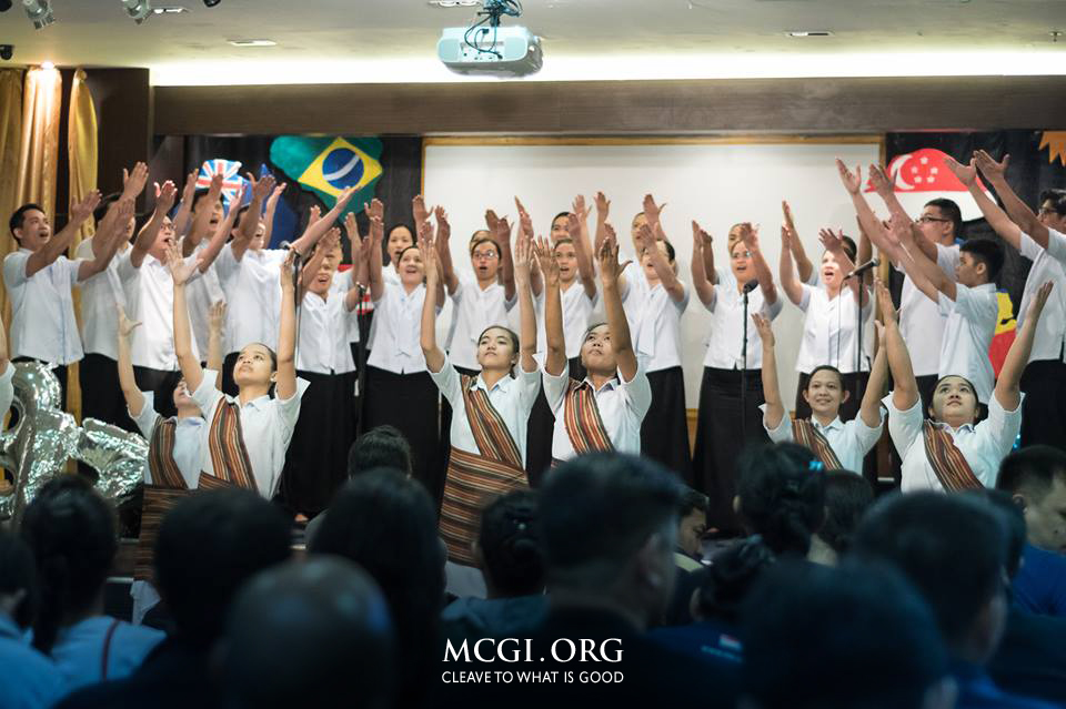 For a Quarter Worth Celebrating: MCGI's Special Thanksgiving of God's People set on Dec. 22 to 24