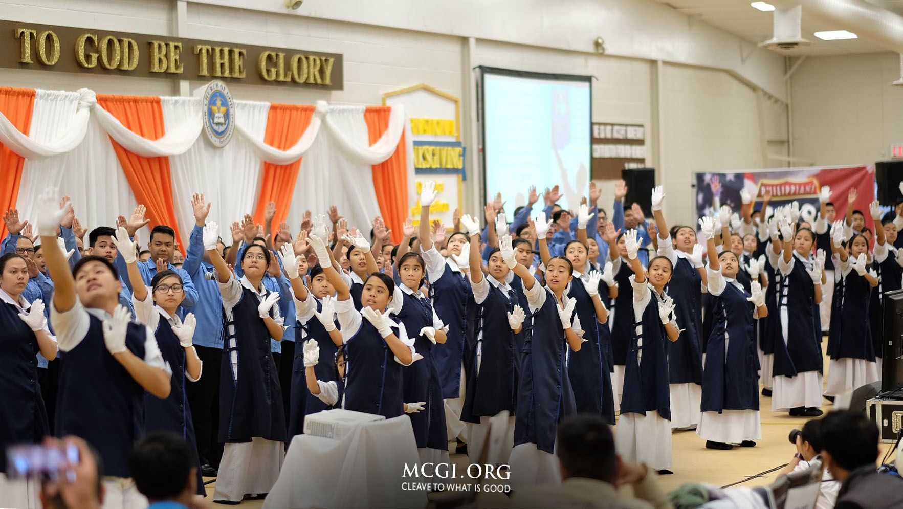 MCGI's Special Thanksgiving for 2nd Quarter of 2018 Highlights Good Works, Accurate Bible Translations